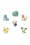 Pokémon Plüschfiguren 20 cm Wave 7