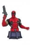 Marvel X-Men Animated Series Büste Deadpool 15 cm
