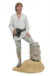 Star Wars Episode IV Premier Collection Statue 1/7 Luke Dreamer 26 cm