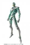 JoJos Bizarre Adventure Super Action Actionfigur Chozokado (Hierophant Green) 15 cm