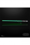 Star Wars Black Series Replik 1/1 Force FX Lichtschwert Kit Fisto