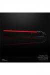 Star Wars The Clone Wars Black Series Replik 1/1 Force FX Lichtschwert Asajj Ventress