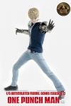 One Punch Man Actionfigur 1/6 Genos (Season 2) Deluxe Version 30 cm