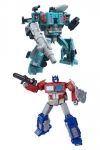 Transformers Generations War for Cybertron: Earthrise Actionfiguren Leader 2020 W2 Sortiment