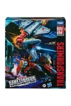 Transformers Generations War for Cybertron: Earthrise Commander Class Actionfigur 2020 Sky Lynx