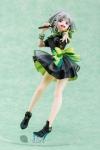 YuNi Statue 1/7 YuNi Black Dress 22 cm
