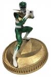 Mighty Morphin Power Rangers PVC Statue Green Ranger 23 cm