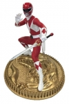 Mighty Morphin Power Rangers PVC Statue Red Ranger 23 cm
