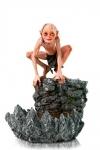 Herr der Ringe Deluxe Art Scale Statue 1/10 Gollum 12 cm