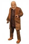 Planet der Affen Actionfigur 1/12 Dr. Zaius 16 cm