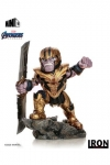 Avengers Endgame Mini Co. PVC Figur Thanos 20 cm