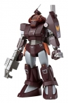 Fang of the Sun Dougram Combat Armors Max 20 Plastic Model Kit 1/72 Soltic H102 Bushman 14 cm
