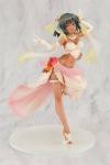 The Idolmaster Cinderella Girls PVC Statue 1/7 Natalia Happy Bridal Ver. 24 cm