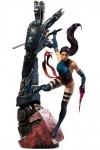 Marvel Comics BDS Art Scale Statue 1/10 Psylocke 28 cm