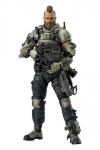 Call of Duty Black Ops 4 Figma Actionfigur Ruin 16 cm
