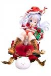 Is the Order a Rabbit PVC Statue 1/7 Chino Santa Ver. 16 cm