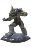 Marvels Spider-Man Marvel Gamerverse PVC Statue 1/12 Sinister Six Rhino 18 cm