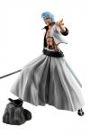 Bleach G.E.M. Serie PVC Statue Grimmjow Jaegerjaquez 25 cm