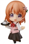 Is the Order a Rabbit Nendoroid Actionfigur Cocoa 10 cm