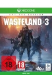 Wasteland 3  Day One Edition - XBOX One