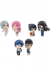 Under One Person Collectible Series Mini-Figuren 6er-Pack 7 cm
