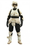 Star Wars The Mandalorian Actionfigur 1/6 Scout Trooper 30 cm