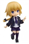 Fate/Apocrypha Nendoroid Doll Actionfigur Ruler Casual Ver. 14 cm