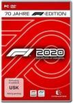 F1 2020 - 70 Jahre F1 Edition -PC