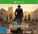 Desperados 3  Collector´s Edition -XBOX One