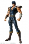 Fist of the North Star S.A.S Actionfigur Chozokado Kenshiro 17 cm