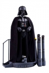 Star Wars Actionfigur 1/6 Darth Vader The Empire Strikes Back 40th Anniversary Collection 35 cm