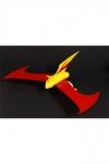 Mazinger Z Grand Action Bigsize Model Jet Scrander 40 cm