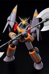 Aim for the Top! Gunbuster Plastic Model Kit Gunbuster Black Hole Starship Edition 24 cm