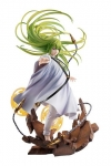 Fate/Grand Order Absolute Demonic Front: Babylonia PVC Statue Kingu 25 cm