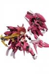 Alice Gear Aegis Desktop Army Actionfigur Rin Himukai 14 cm