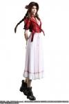 Final Fantasy VII Remake Play Arts Kai Actionfigur Aerith Gainsborough 25 cm