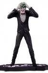 The Joker, Clown Prince of Crime Statue The Joker by Brian Bolland 19 cm - auf 5000 Stück limitiert