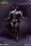 World of Warcraft Battle for Azeroth Dynamic 8ction Heroes Actionfigur 1/9 Sylvanas Windrunner 21 cm