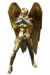 Wonder Woman 1984 Movie Masterpiece Actionfigur 1/6 Golden Armor Wonder Woman 30 cm