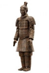 The Table Museum Figma Actionfigur Terracotta Army - Terracotta Soldier 15 cm