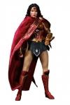 DC Comics Actionfigur 1/12 Wonder Woman 17 cm