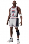 NBA MAF EX Actionfigur Michael Jordan (1992 Team USA) 17 cm