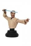 Star Wars The Clone Wars Büste 1/7 Obi-Wan Kenobi 15 cm