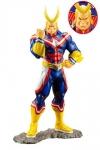 My Hero Academia ARTFXJ Statue 1/8 All Might Special Bonus Edition 34 cm