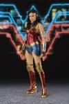 Wonder Woman 1984 S.H. Figuarts Actionfigur Wonder Woman 15 cm