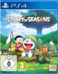 Doraemon Story of Seasons - Playstation 4 September Oktober 2020