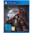 Immortal Realms: Vampire Wars Playstation 4