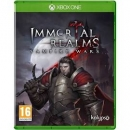 Immortal Realms: Vampire Wars XImmortal Realms: Vampire Wars