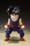 Dragon Ball Z S.H. Figuarts Actionfigur Son Gohan (Kid Era) 10 cm