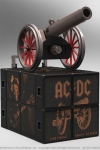 AC/DC Rock Ikonz On Tour Statuen Cannon For Those About to Rock Weltweit limitiert auf 3000 Stück.